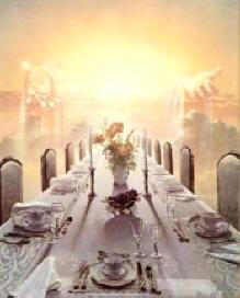 mystical banquet