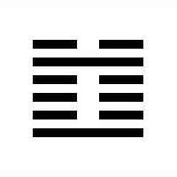 Hexagram 3: Difficulty at the Beginning