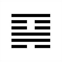 Hexagram 18: Work on What Has Been Spoiled (Decay)