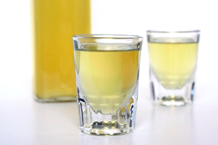 Actually, this Unity Tuesday, it's limoncello. Because why the hell not?