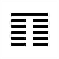 Hexagram 23: Splitting Apart