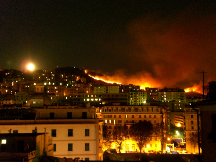 Bush_fire-_Genoa_2009