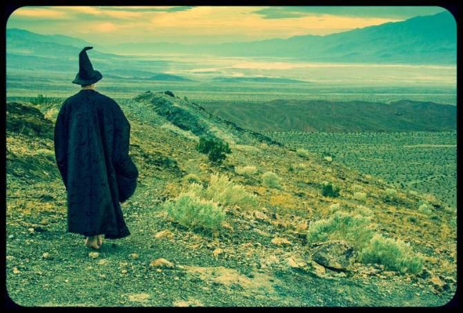 wizardwalking