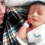 A Letter to my Newborn Son