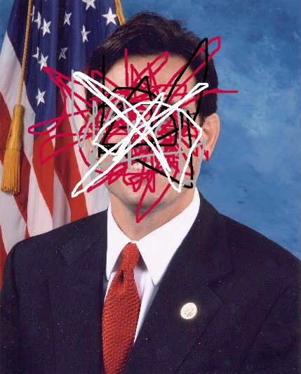 Eric Cantor official portrait.