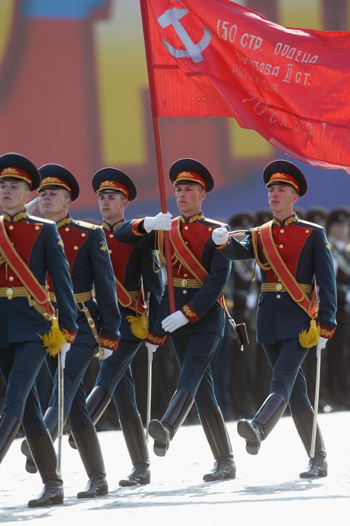 Full Communism!