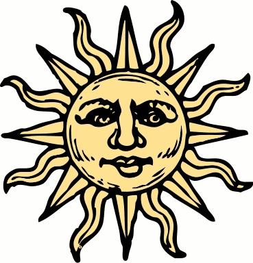 Fullest Sunniest Sun