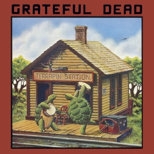 Terrapin Station.