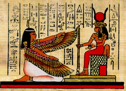 maat-and-hathor