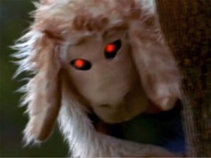 Demon-Sheep